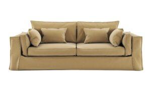 Annabelle 3-sits soffa
