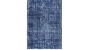Vintage matta grå/blå